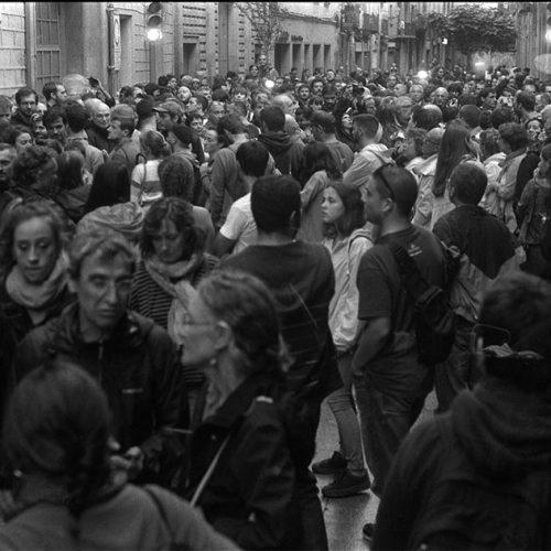Canvis Substancials - Joan Teixidor