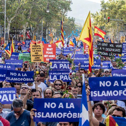 Curs-L'ISLAM I ELS MUSULMANS A BARCELONA -Manu-Gómez-