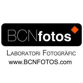 Laboratori fotogràfic BCNFOTOS.COM